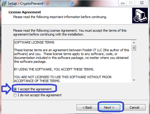 CRYPTOPREVENT SOSPC.name E