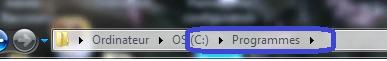 Firefox Erreur lors de la lecture du fichier de configuration.5