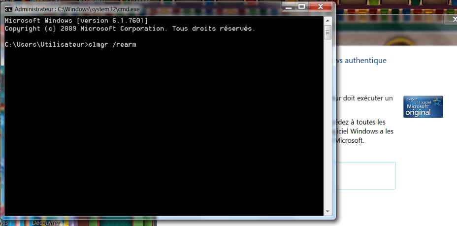n'exécute pas un logiciel windows authentique.sospc.name.4