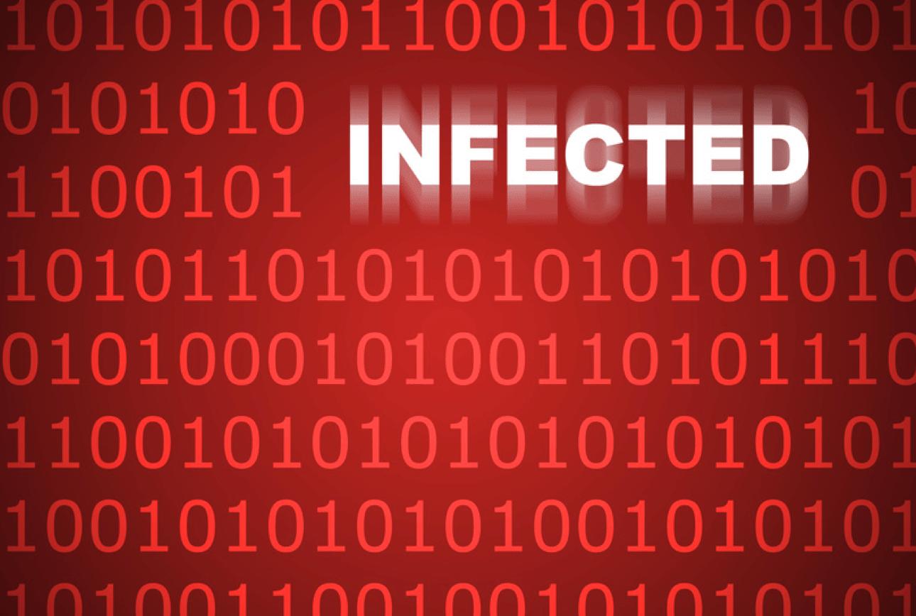 virus infecté sospc.name