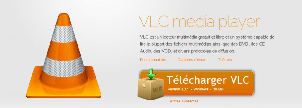 Télécharger VLC sospc.name