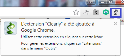 clearly tuto installation CHROME sospc.name.4