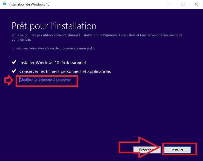 windows 10 impossible de terminer l'installation sospc.name.15