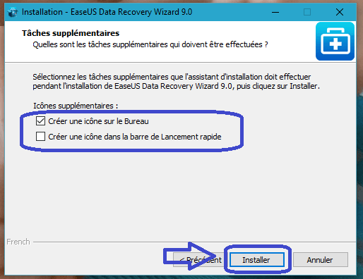 Data Recovery Wizard Free 9.8 tutoriel sospc.name E