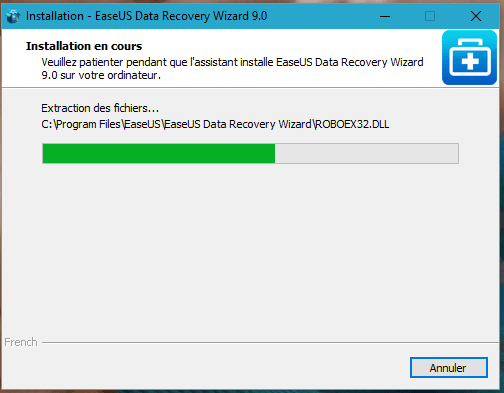 Data Recovery Wizard Free 9.8 tutoriel sospc.name F