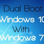 Windows 10 : comment l'installer en Dual boot, tutoriel complet.