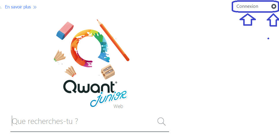 Qwant junior sospc.name tuto.3