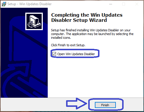 Win Updates Disabler tutoriel sospc.name 10