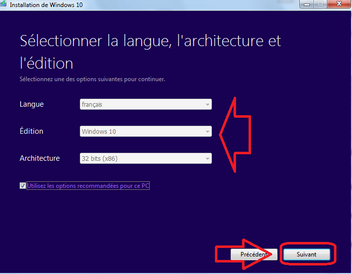créer clé usb windows 10 sospc.name.2