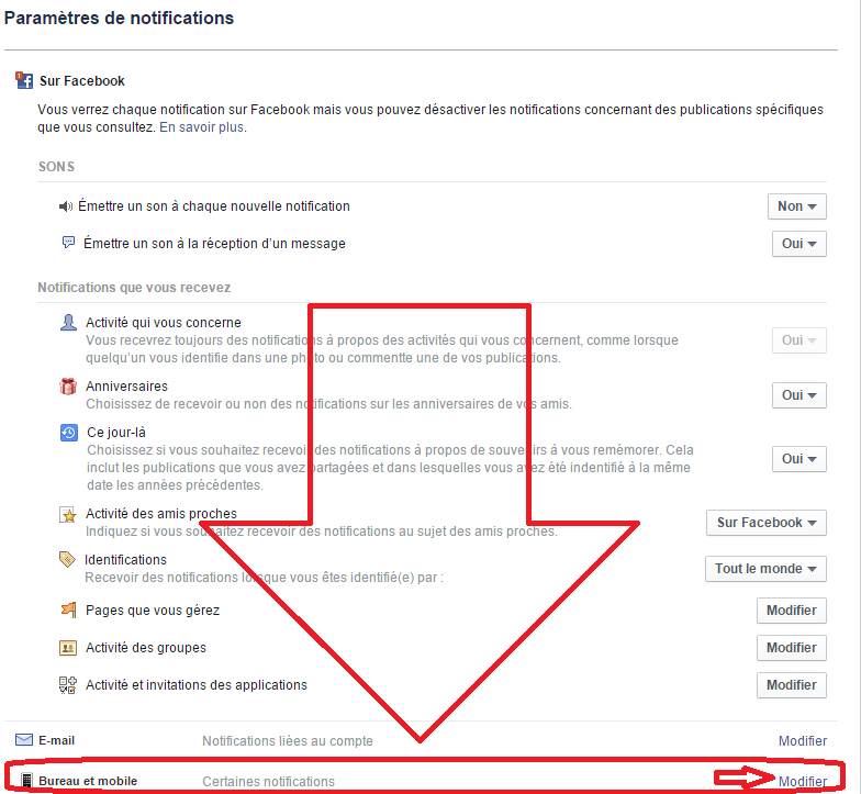 facebook notifications coin écran sospc.name.4
