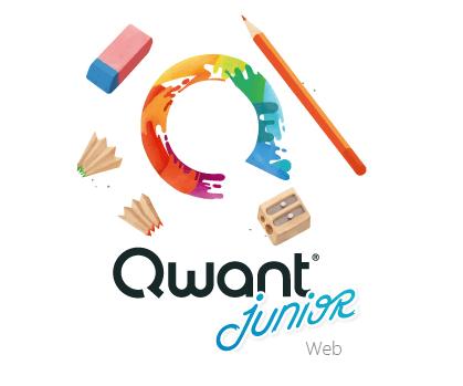 Qwant Junior : un nouveau moteur de recherche adapté à vos enfants.