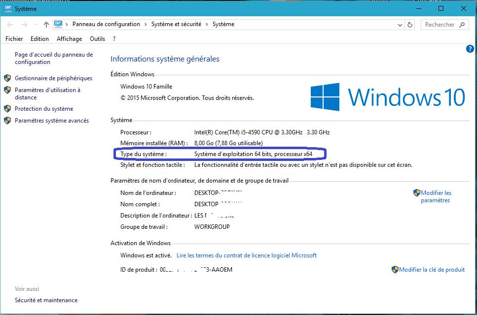 sospc.name windows 32 ou 64 bits