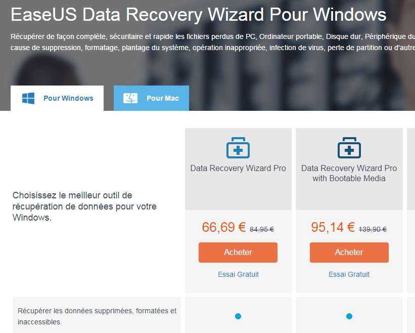 fr.easeus.com data-recovery-software sospc.name tuto