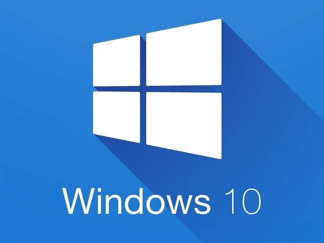 windows10.sospc,réinitilaiser