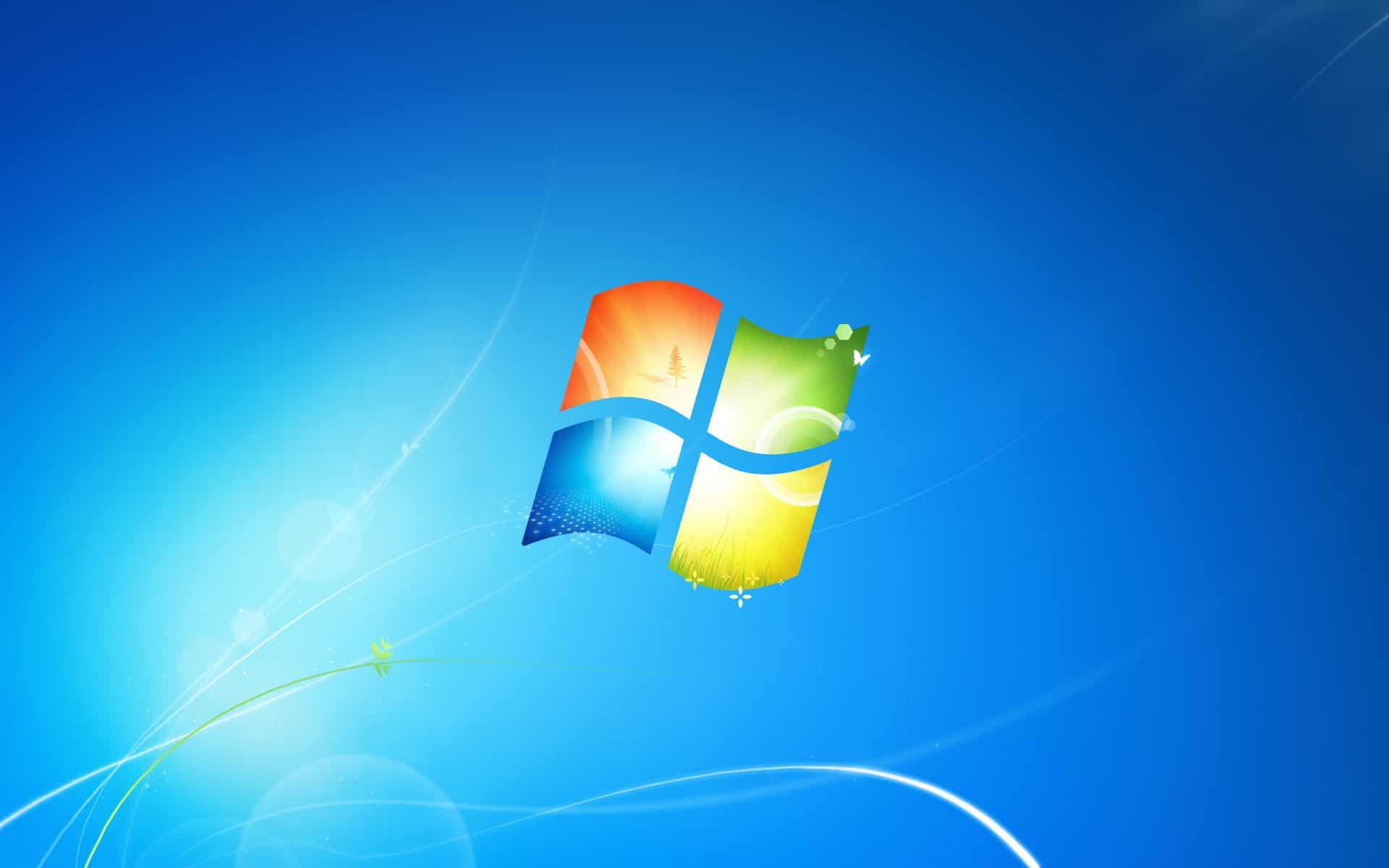 Windows 7 : après une réinstallation Windows Update ne trouve pas de mises à jour !