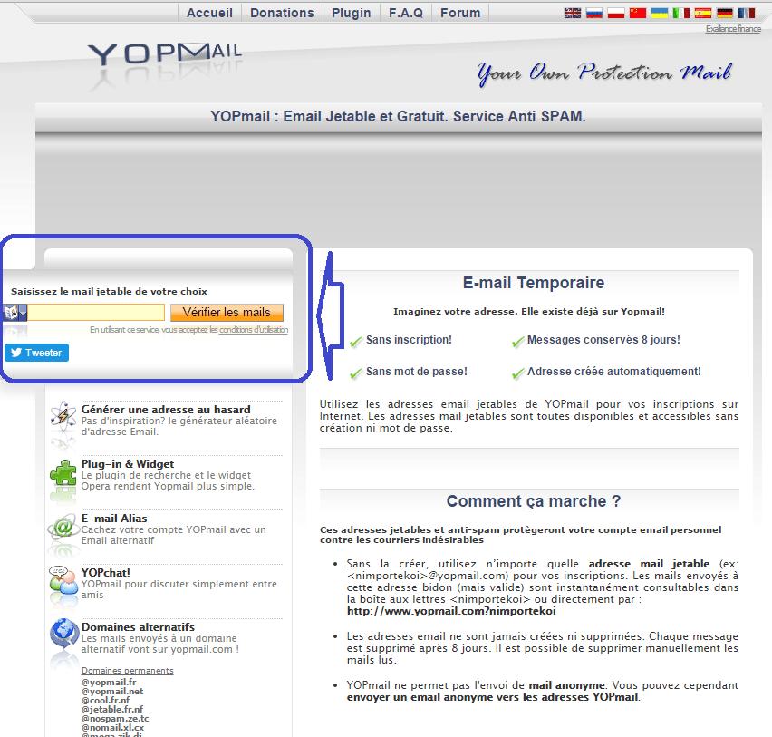 yopmail tuto sospc.name 0