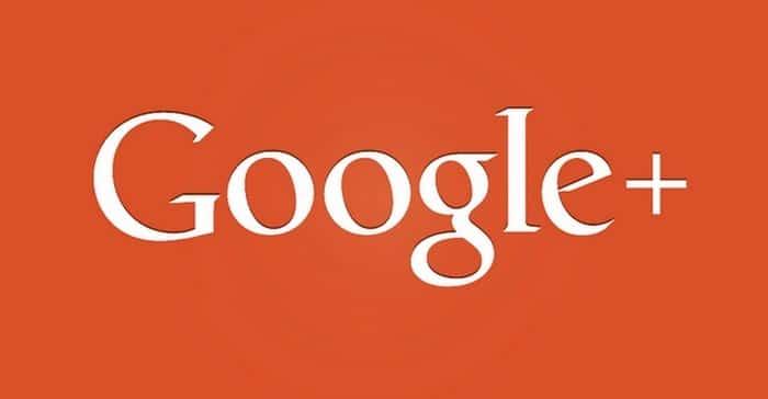 Google+sospc