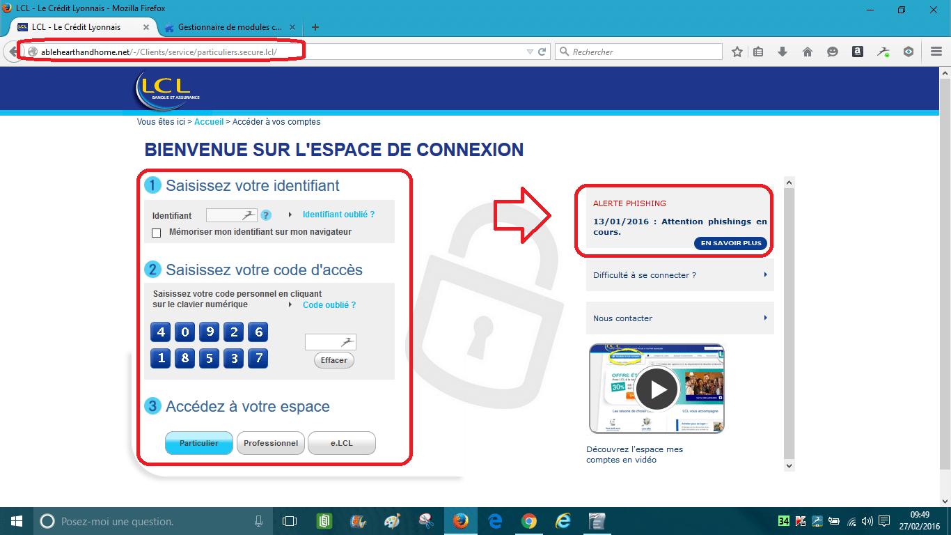 phishing sospc.name lcl