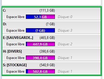 sospc.name hard disk sentinel pro tableau de bord détaillé champs vert tutoriel