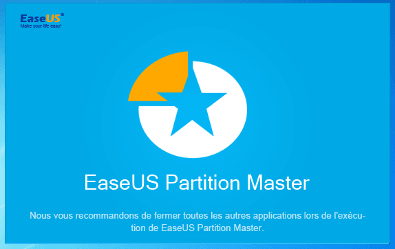 tutoriel partition master professional 14