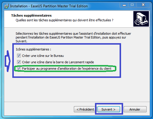 tutoriel partition master professional 9