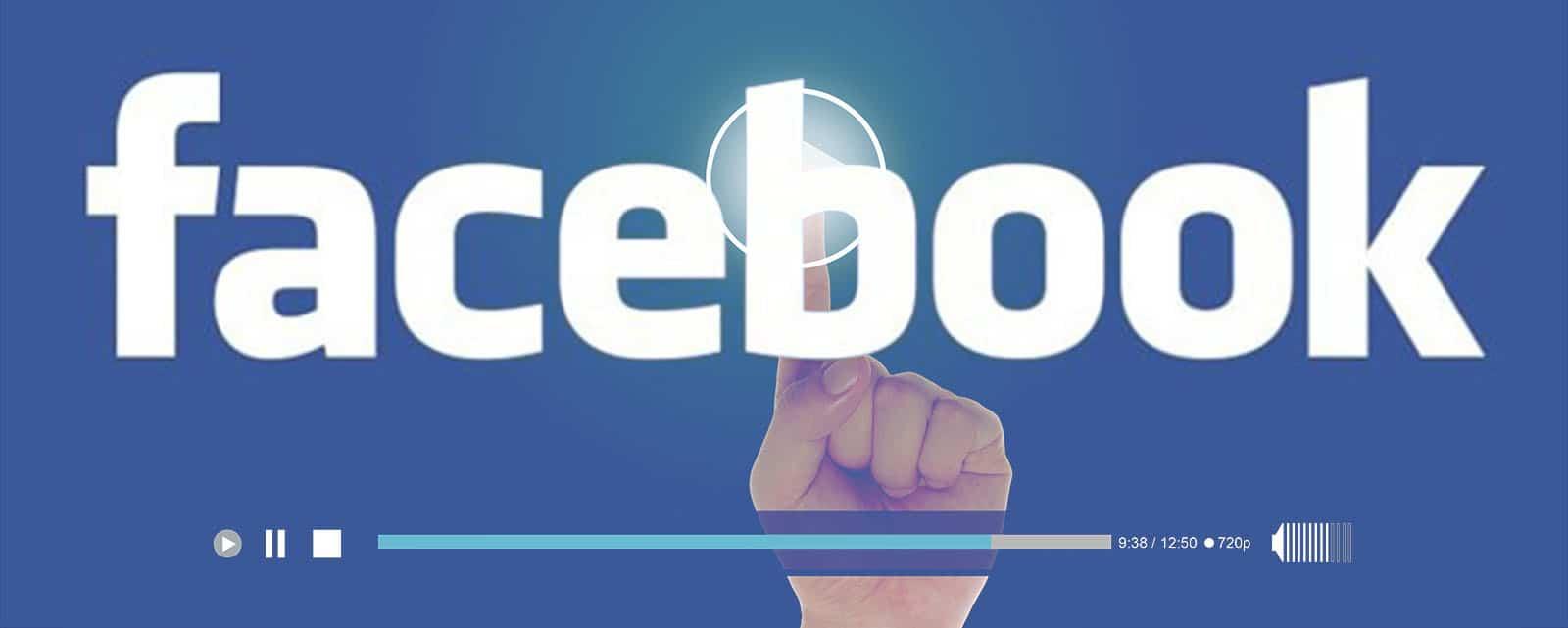 Facebook-désactiver démarrage auto Videos sospc
