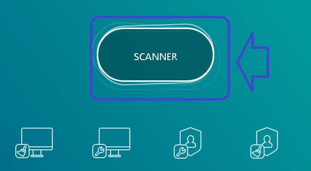 kaspersky cleaner scanner système sospc.name.