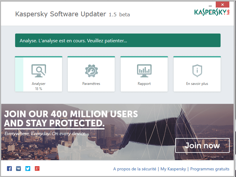 kaspersky software updater installation sospc.name tutoriel 7