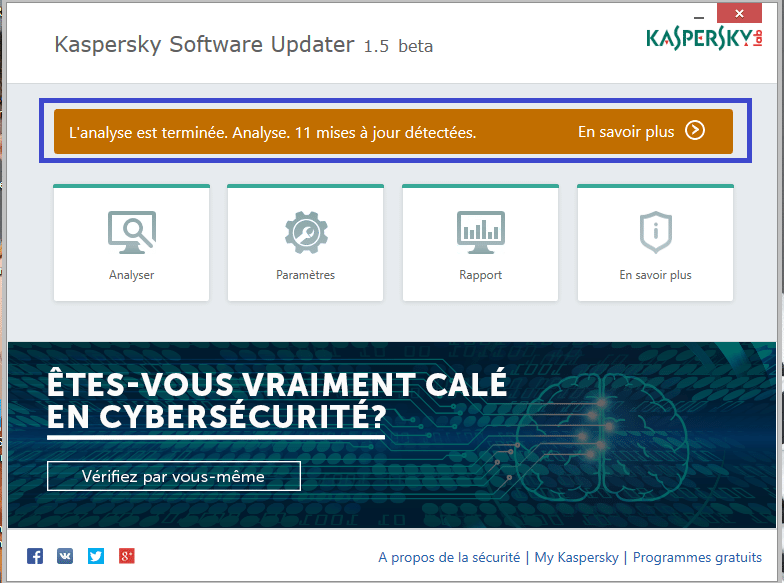 kaspersky software updater installation sospc.name tutoriel 8