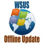 WSUS Offline Update : installez vos mises à jour sans Windows Update !