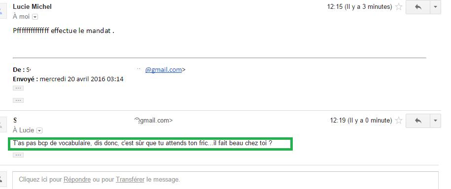 SOSPC.name quand les pirates vous écrivent 24 george FINAL