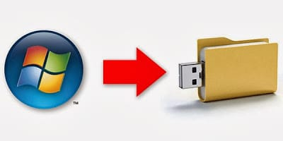 clé usb bootable windows sospc.name