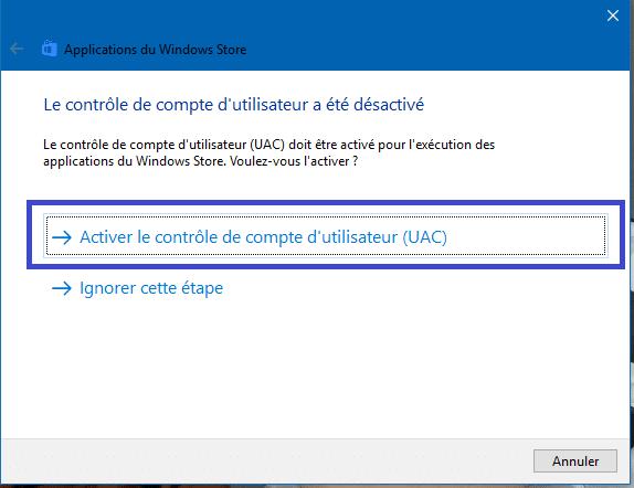 réparer applications windows store windows 10 sospc.name 3