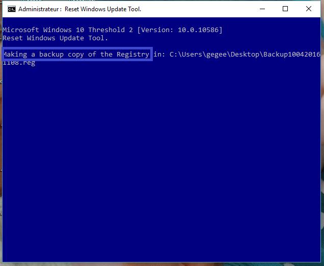 réparer windows update vista à 10 sospc.name tutoriel 12