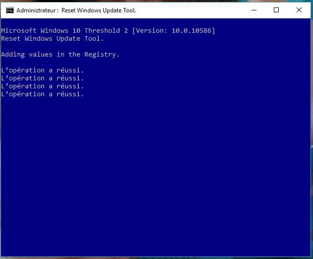 réparer windows update vista à 10 sospc.name tutoriel 14