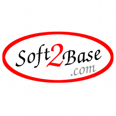 soft2base logo original sospc.name