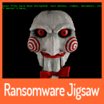 Jigsaw : il supprime une partie de vos fichiers toutes les heures !