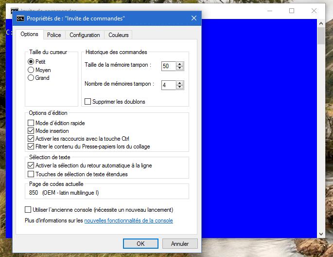 L'interpréteur de commandes CMD Découvrir son utilisation, par Didpoy.3