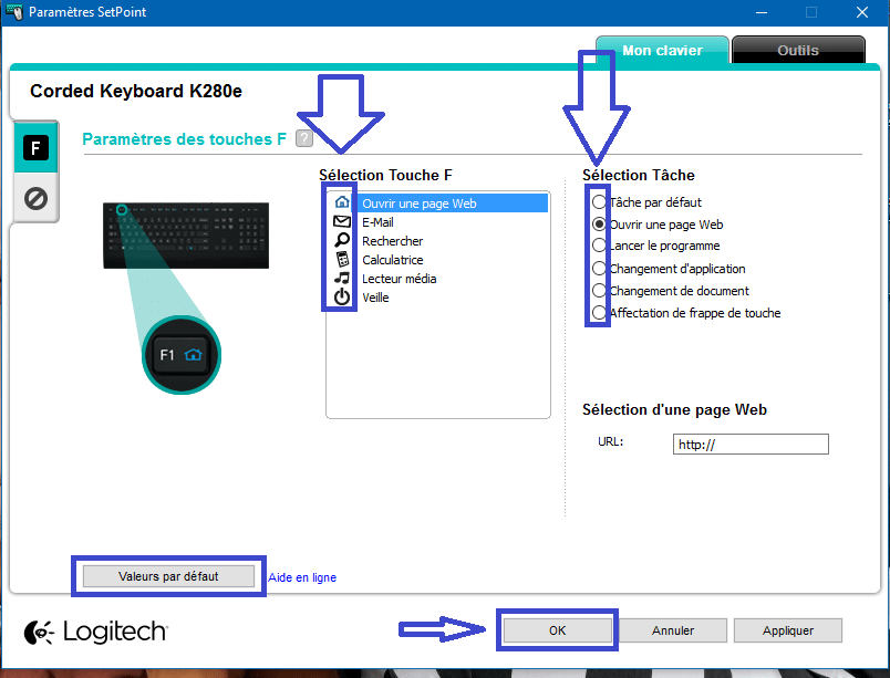 k280e sospc.name installation utilitaire 3