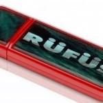 Rufus : créer facilement une Clé Usb de démarrage pour Windows.