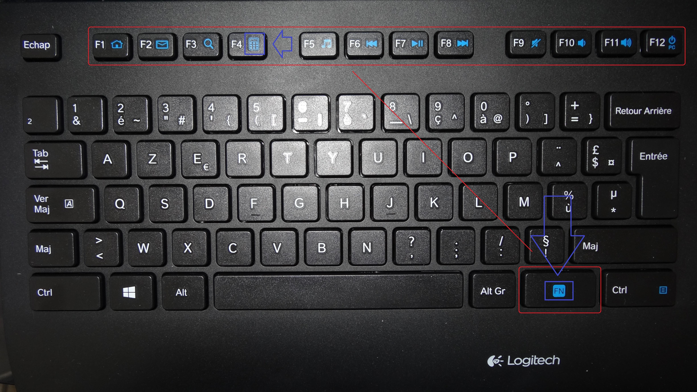 test du mois sospc.name clavier logitech 3