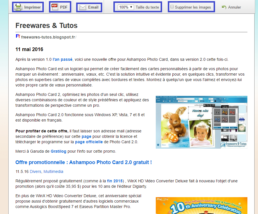 tutoriel printfriendly sospc.name 3