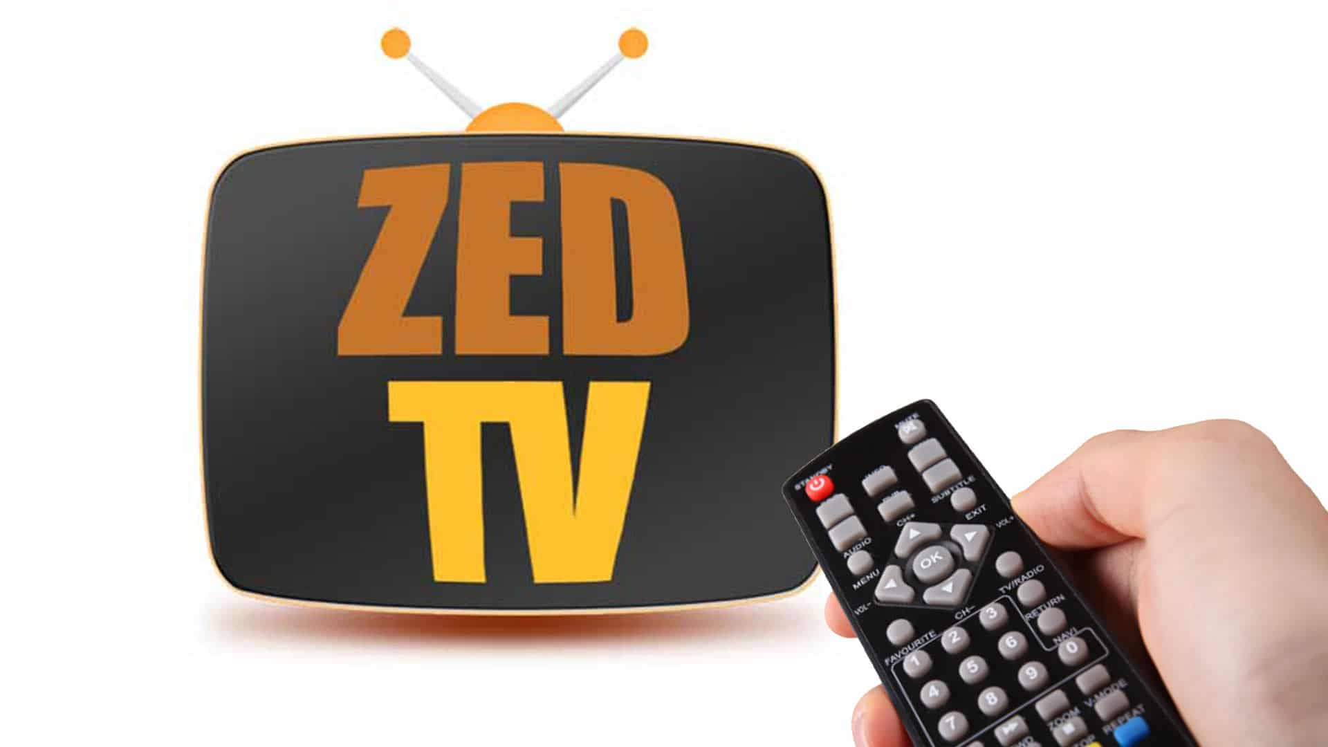 zedtv version pc