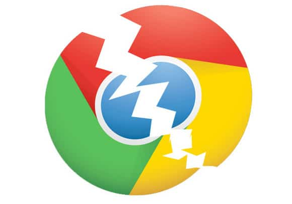 Chrome : supprimer le message de la fin du support d'Xp /Vista.
