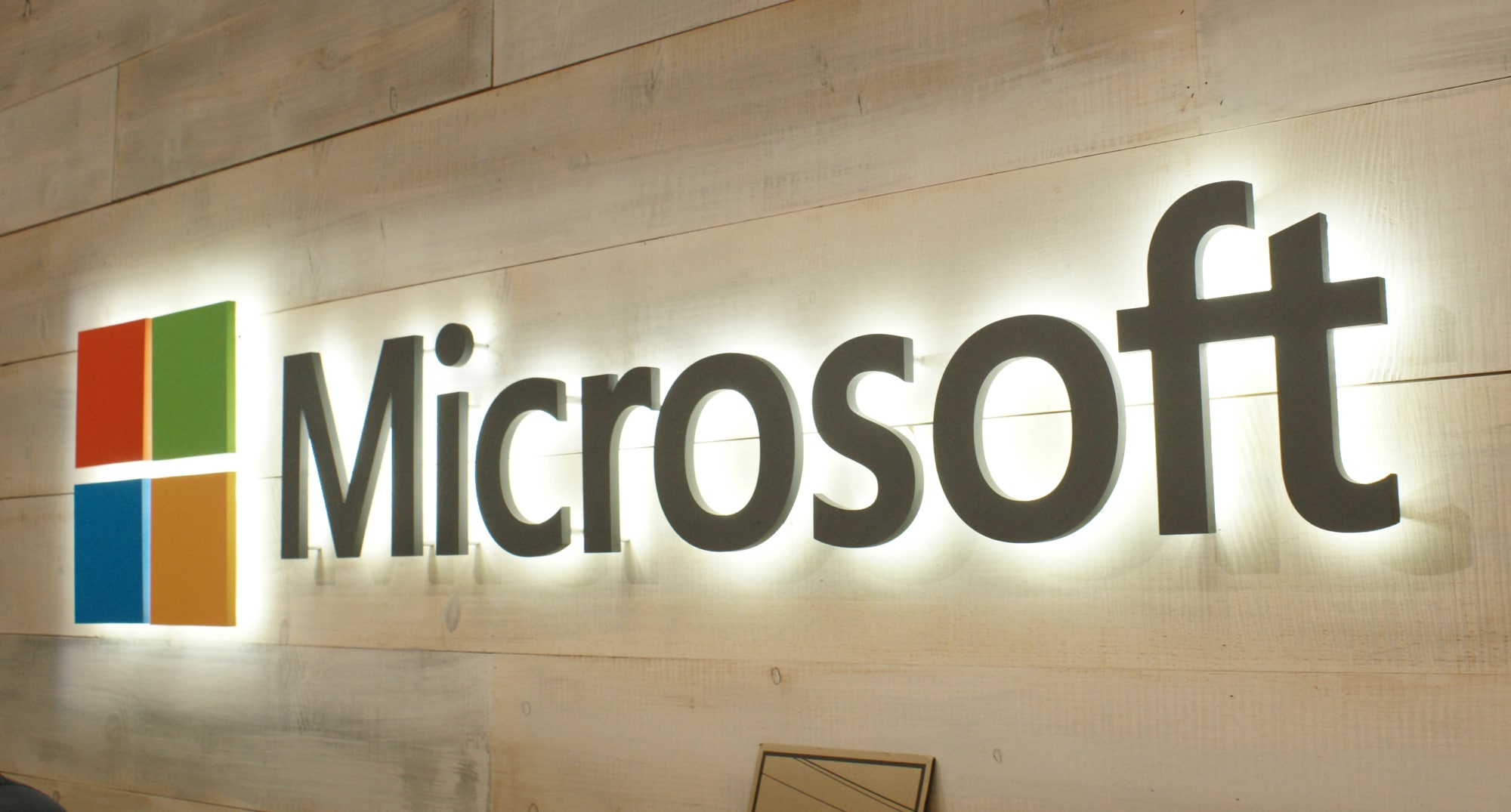 Imaginez Microsoft face à un Artisan utilisant leur méthode, par Azamos.