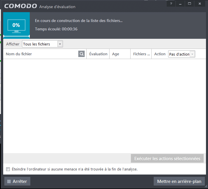 comodo firewall tutoriel d'installation sospc.name 26