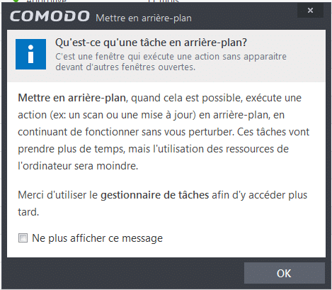 comodo firewall tutoriel d'installation sospc.name 28