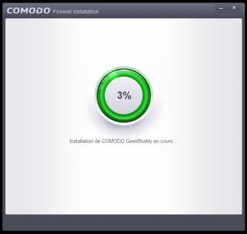 comodo firewall tutoriel d'installation sospc.name 9