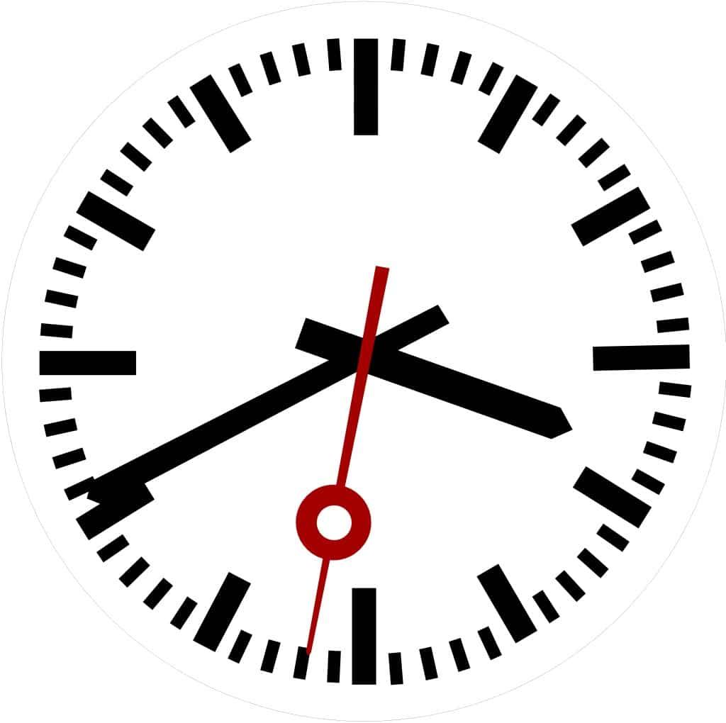 horloge-avec-les-trois-aiguilles