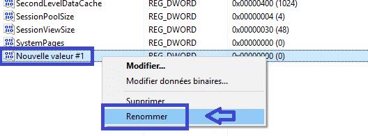 modifier cache processeur tutoriel sospc.name config I5 4 coeurs 7